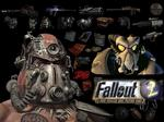 Desktop wallpapers - Games - Fallout Fallout