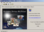 Screen Saver Builder v3.00a Incl Keygen