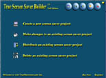 True Screen Saver Builder v2.0 WinAll Regged