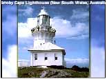 International Lighthouses Screen Saver v1.0