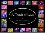 A Touch of Love Screen Saver Flash