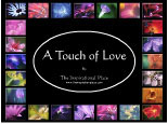 A Touch of Love Screen Saver Slide