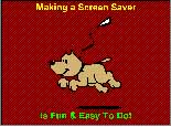 Create-A-Saver Screen Saver v1.8.3