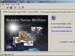 MG Screen Saver Builder v3.00a WinAll